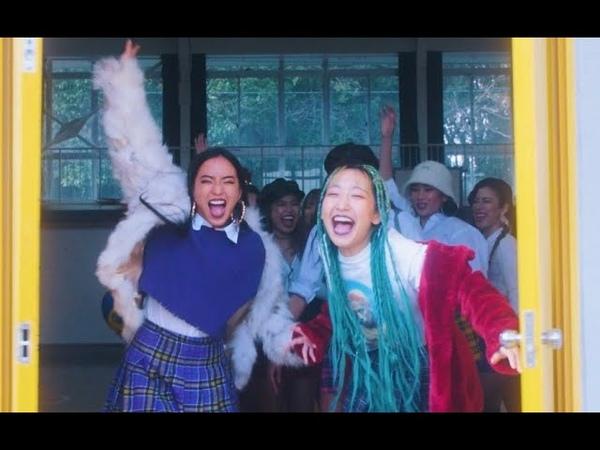 大門弥生「 NO BRA! feat あっこゴリラ 」Music Video (Directed by HAVIT ART STUDIO)
