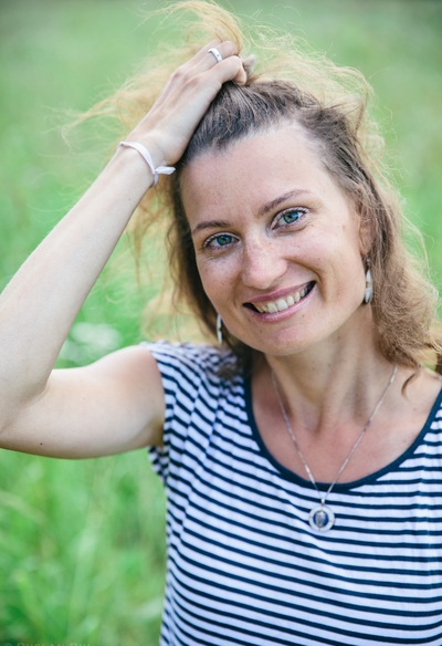 Елизавета Румянцева