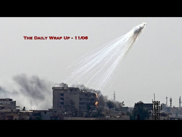 While US Uses Chem Weapons in Syria Yemen Under Siege America Falls Victim To Two Party Deception
