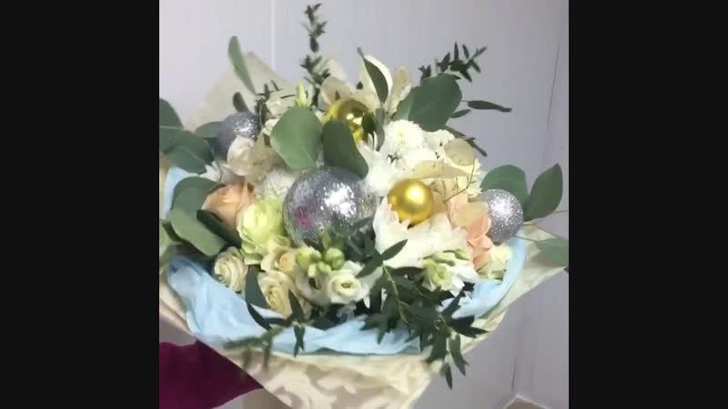 Цветы и съедобные букеты МариАнн Нижний Новгород