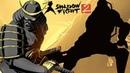 Shadow Fight 2 (БОЙ С ТЕНЬЮ 2) - ПОБЕДИЛИ СЕГУНА