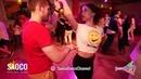Gleb Chernichuk and Anna Krylova Salsa Dancing at Rostov For Fun Fest 2018, Saturday 03.11.2018