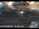 Авария на Димитрова - Ватутина