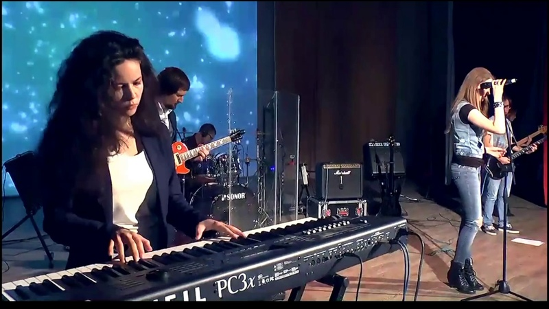 Annie Lennox - I Put Spell On You (Концерт 7Notes)