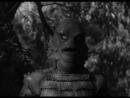 Creature from the Black Lagoon (1954) ~ Тварь из Чёрной лагуны (1954)