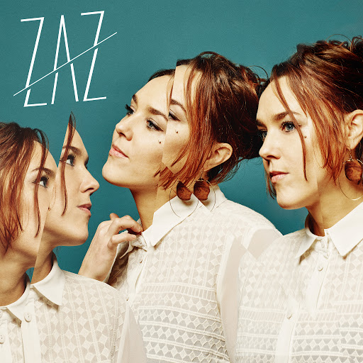 zaz альбом Demain c'est toi