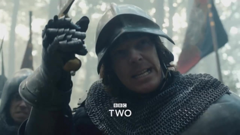 The Hollow Crown_ Trailer - BBC Two