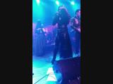 Live AURA (sympho power-speed metal band)