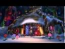 Рождественский Шрек