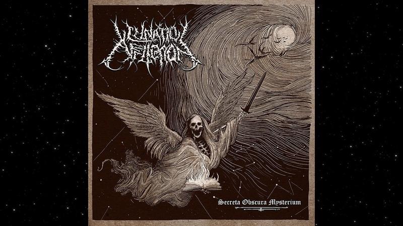 Lunatic Affliction Secreta Obscura Mysterium Full Album