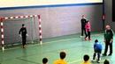 FRANCHEVELLE - Séance de pénalty au tournoi U13 d'HERICOURT