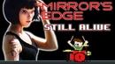 Mirror's Edge - Still Alive (Drum Cover) -- The8BitDrummer