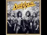 Dokken - One (original by Harry Nilsson)