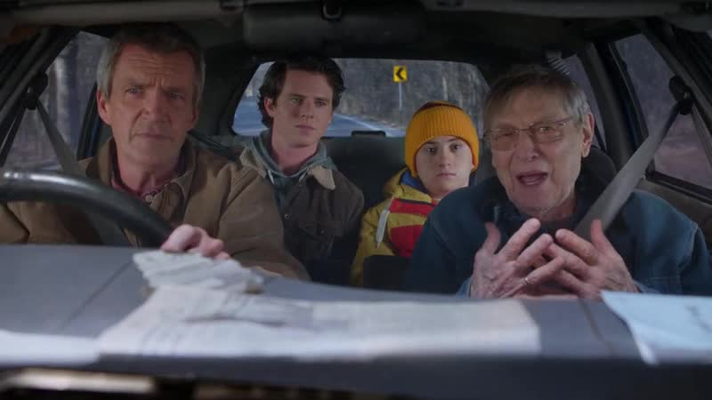 Бывает и хуже The Middle S09 E11 New Years Revelations