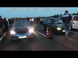 DRAGMASTERS 2018 ACURA RSX vs OPEL CORSA
