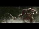 «Мстители Война бесконечности» - Визуальные эффекты