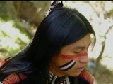Ananau - Indianie -Native American