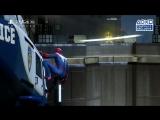 Sony PlayStation 4 Pro (1Tb) Black (CUH-7108В). Лимитированное издание Человек-Паук