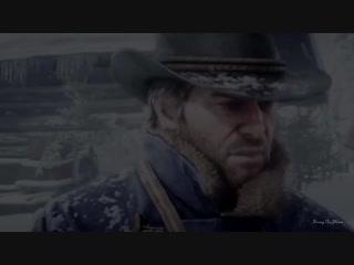 Arthur Morgan - Awake My Soul - BIG SPOILERS-