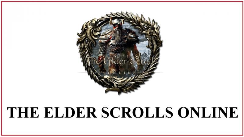 TESO прохождение на русском The Elder Scrolls Online live stream voiced chat