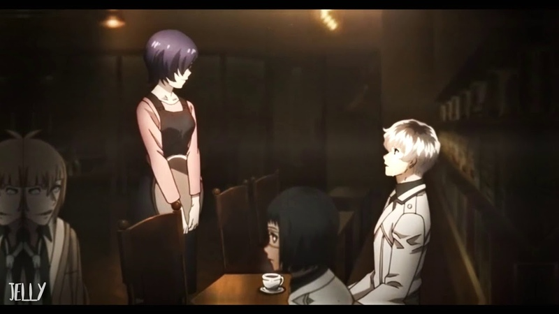 「AMV」Tokyo Ghoul:re - First Meeting Forever