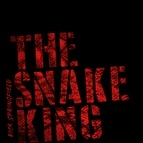 Rick Springfield альбом The Snake King