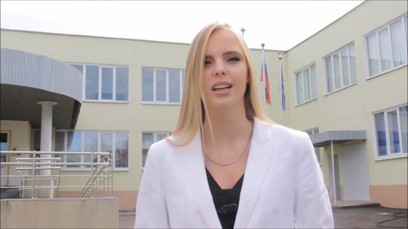 Лучшие выпускники ГГТУ 2018 - Каурова