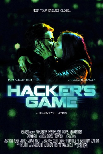 Игры хакеров (Hacker's Game) 2015  смотреть онлайн