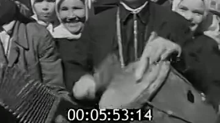 1941г Сенькино Медведевского района