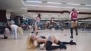 TWERK Workshop by MIA  Peachy's Booty Day  Twerk choreo
