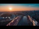 Мосты через канал Грибоедова