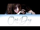 Taeyeon - One Day
