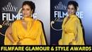 Kajol At Filmfare Glamour Style Awards 2019