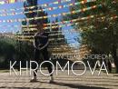 KHROMOVA / GO CRAZY / Ape Drums feat. Dougie F