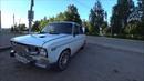 Парень собрал корч на 200 л с ВАЗ 2106 16V Turbo Боевая классика