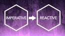 From Imperative To Reactive Thinking