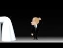 Маленький и Большая - мультфильм про Путина 2017 2