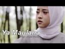 Ya Maulana - Nissa Sabyan (Omar Borkan Al Gala Cover)