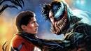 Реальная причина почему Человек-Паук не был в фильме Веном!