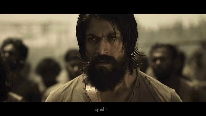 KGF Salaam Rocky Bhai video Song | KGF Kannada Movie | Yash | Prashanth Neel | Hombale Films