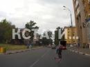 Ребенок через дорогу