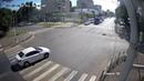 20 07 2018 ДТП Майкоп ул Ленина Пионерская