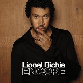 Lionel Richie альбом Encore