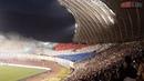 EL Hajduk Split FCSB Bukarest Fans 2018 08 09