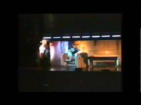 MusicalDraculaK.Svoboda(russian version)Moscow2002.Draculas monoloque -Andrey Bestchastny