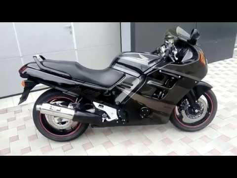 Мотоцикл Honda CBR 1000F - из Японии. magazin-baiker.ru