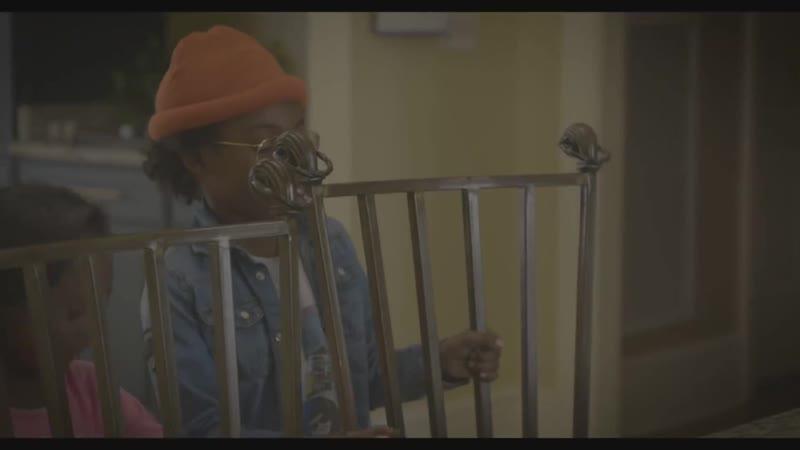 PJ Morton First Began Official Music Video