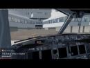 Из Минска в Питер! Как и запрашивали подписчики, на Boeing 737-800NGX