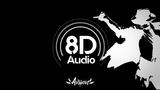 Michael Jackson - Smooth Criminal 8D Audio
