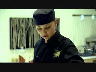 Израильский сериал - Короли кухни 23 серия